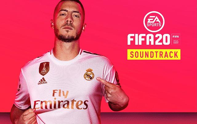 FIFA 20 musiques