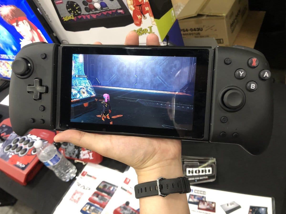 Nintendo Switch - Split Pad Pro Hori