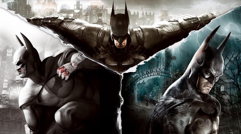Epic Games Store - Batman au taquet