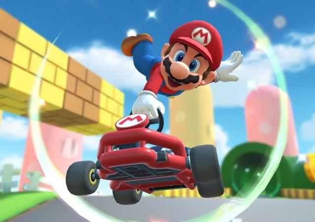 Mario Kart Tour Harmonie