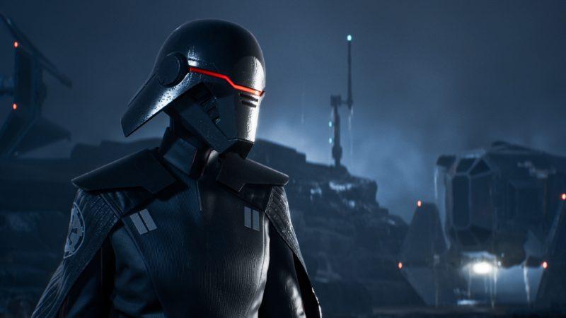 Star Wars Jedi: Fallen Order Second Sister