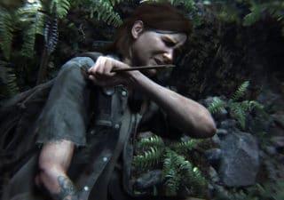 Pax East 2020 Sony The Last of Us II