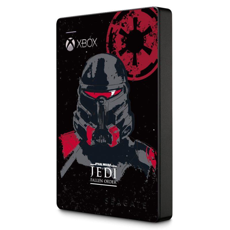 Star Wars Jedi: Fallen Order disque dur