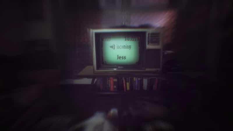 Test Blair Witch nokia tv
