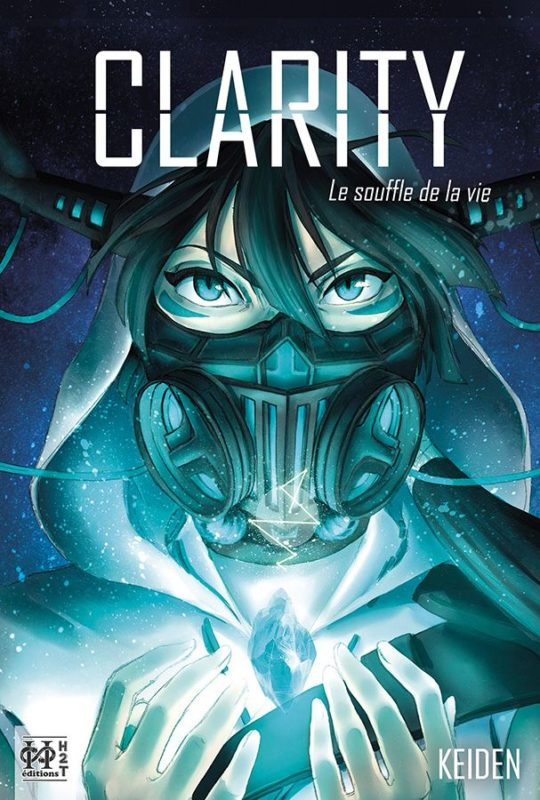 clarity couverture