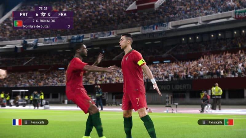 eFootball PES 2020 suuuu
