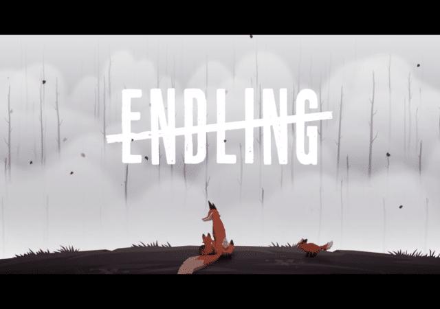 endling trailer officiel