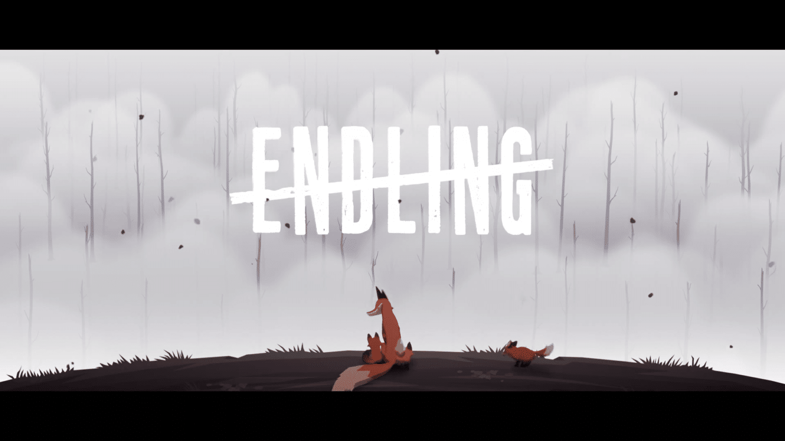 endling trailer officiel