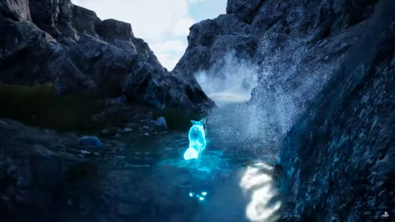 esprit gameplay duo spirith of the north ps4