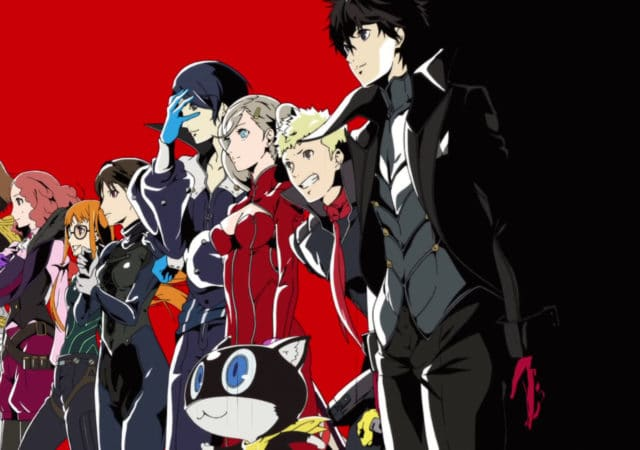 persona 5 royal stream live fan atlus