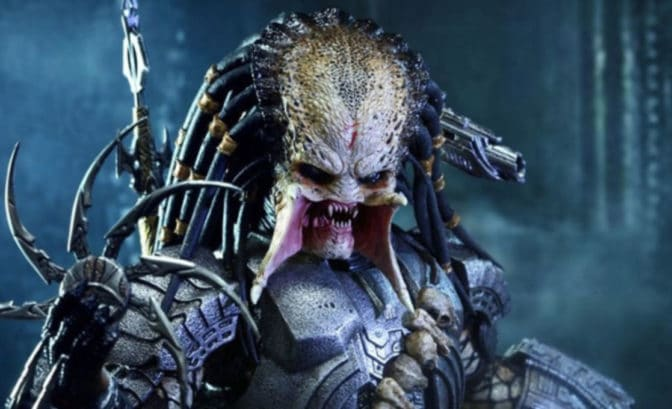 Broforce Predator