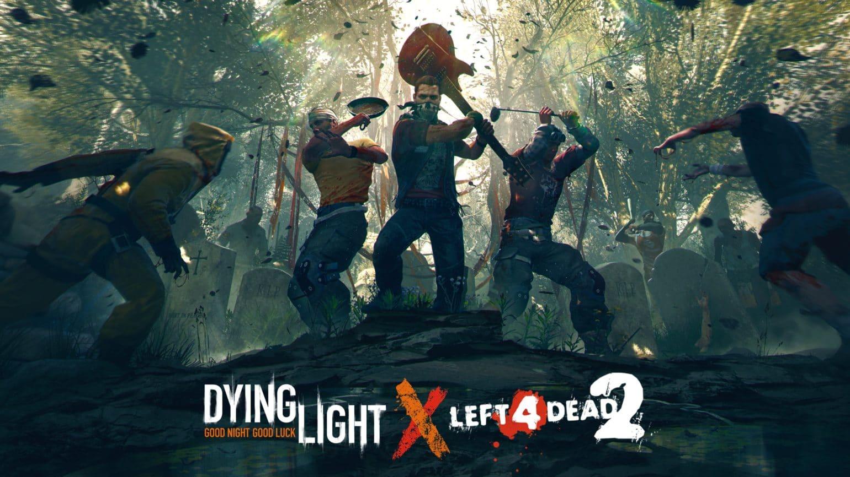 Dying Light x Left 4 Dead 2