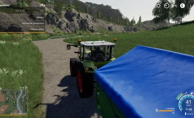 Farming Simulator 19: Platinium Edition europe