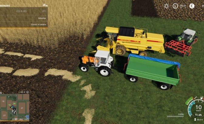 Farming Simulator 19: Platinum Edition multijoueur