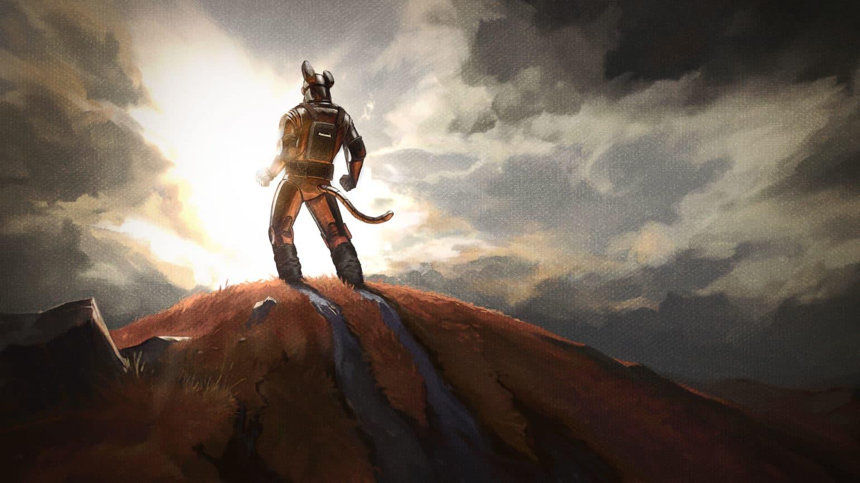 """L""""incroyable Iron Maus du jeu vidéo The Surge"""