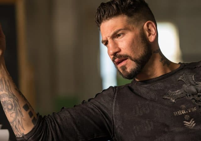 Jon Bernthal - Fight on