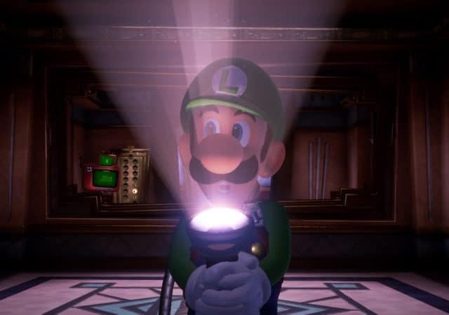 Luigi's Mansion 3 - Notre preview du eju