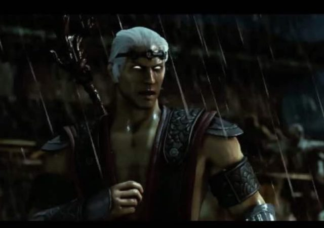 Mortal Kombat 11 - Fujin