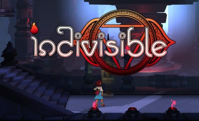 Indivisible Titre