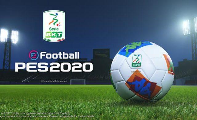 efootball pes 2020 serie btk logo