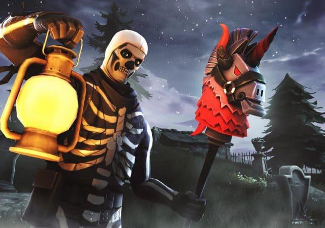 Fortnite Skins Halloween