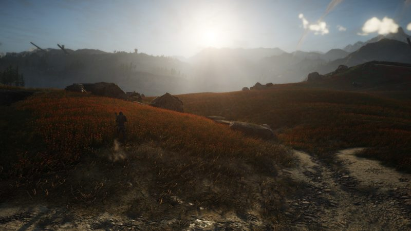 Ghost Recon: Breakpoint panorama 3