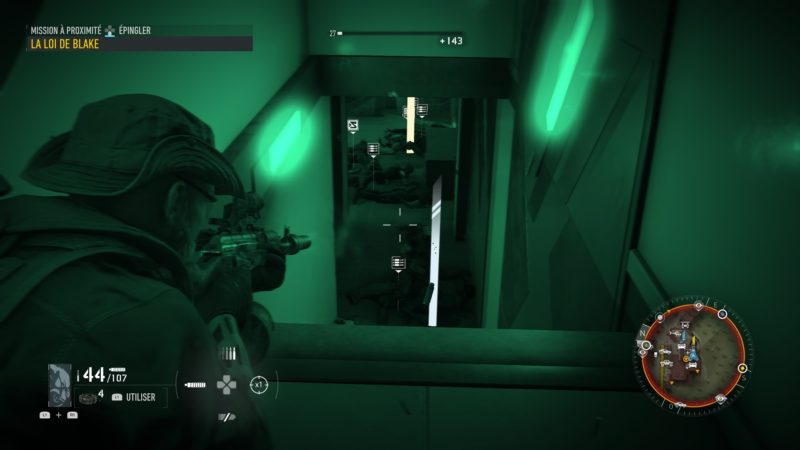 Ghost Recon: Breakpoint IA