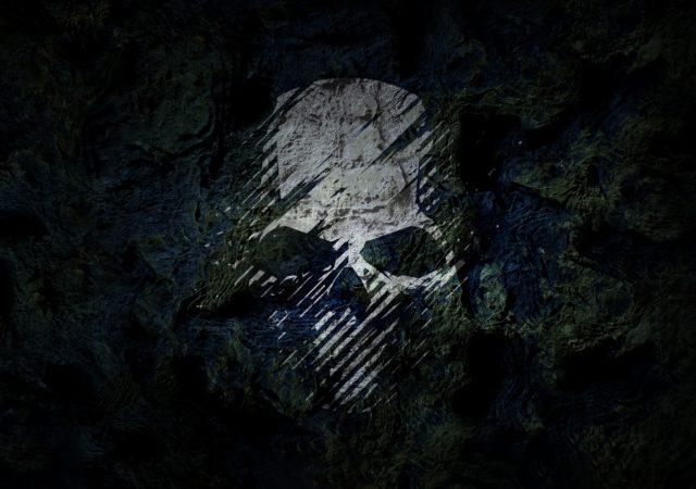 Ghost Recon: Breakpoint écran titre