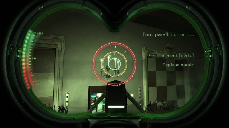 Ghostbusters: The Video Game Remastered radar