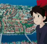 ghibli kiki netflix streaming