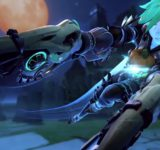 overwatch 2019 halloween evenement pc switch