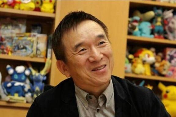 Manga pokemon Kurokawa Satoshi tajiri
