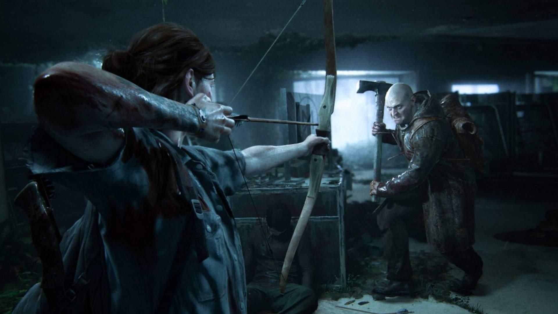 The Last of Us Part II report