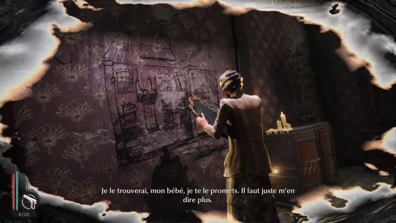 The Sinking City enquête 3