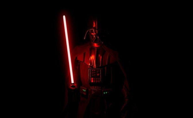 Vader Immortal : A Star Wars VR Series Dark vador