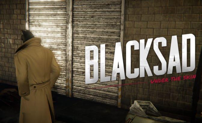 Blacksad titre