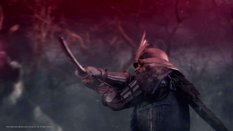 Preview du jeu Nioh 2 sur PlayStation 4