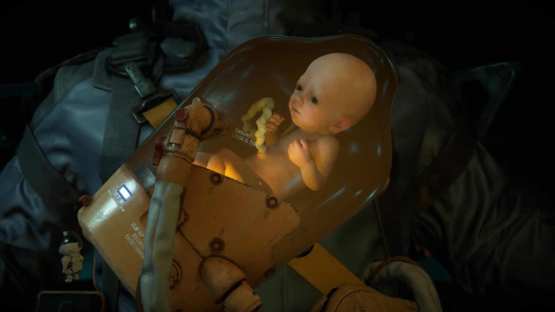 Death Stranding BB28