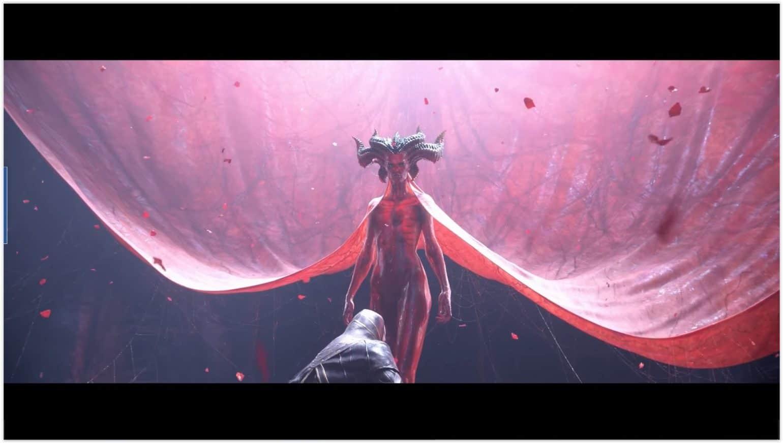 Diablo IV - Nouvelle menace