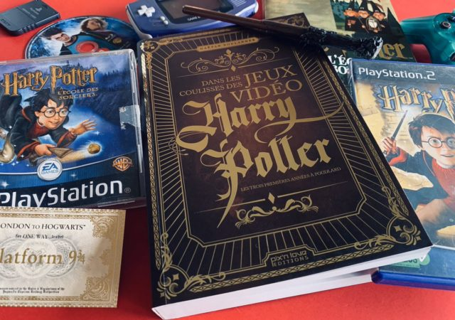 Pix'n Love Harry Potter