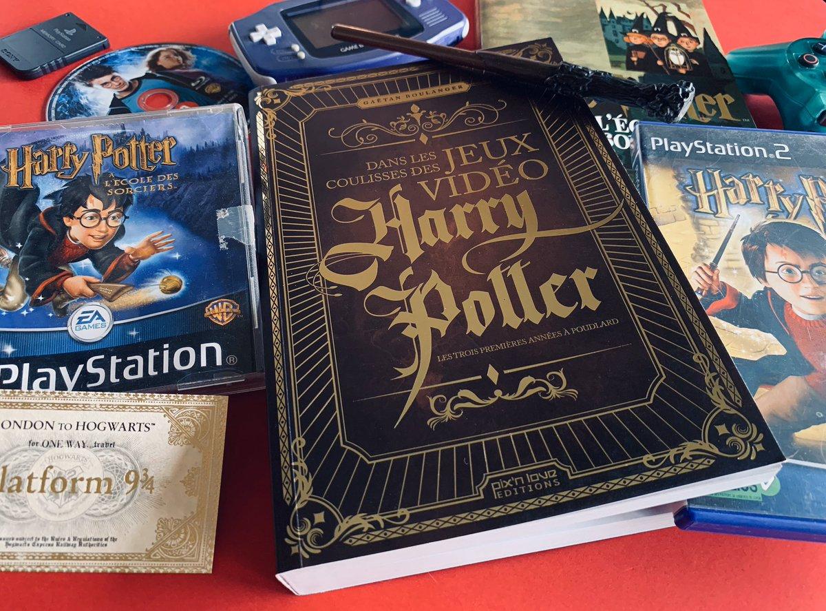 Pix'n Love Harry Potter