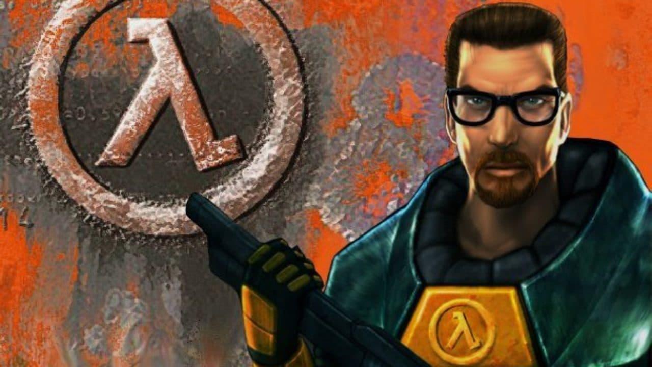 Half-Life: Alyx - Gordon Freeman