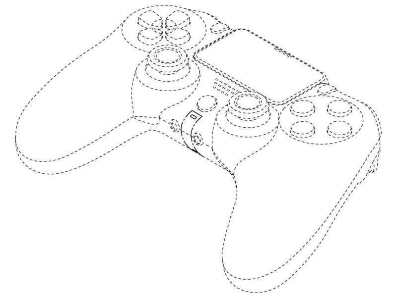 PlayStation 5 - Manette 4