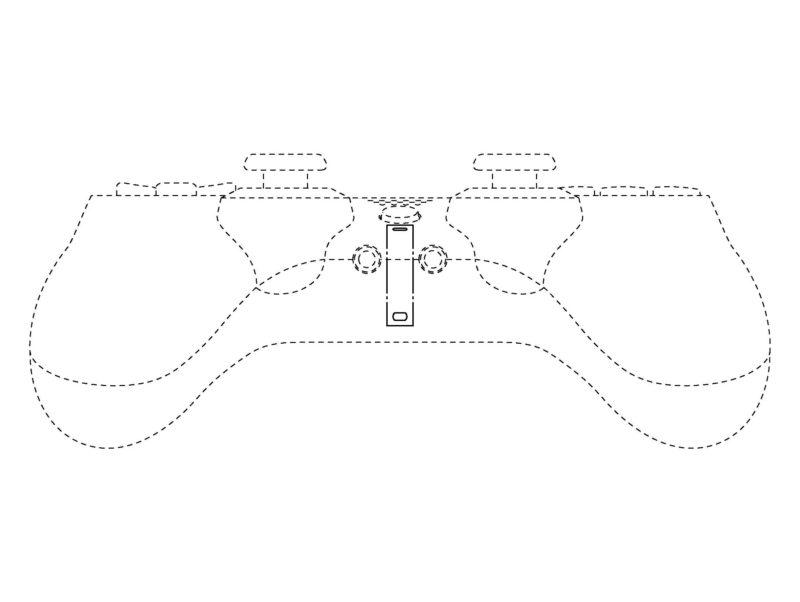 PlayStation 5 - Manette 3