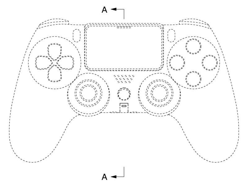 PlayStation 5 - Manette 2