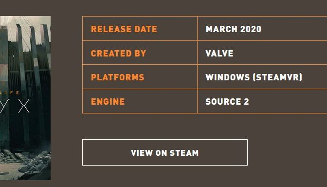 Half-Life: Alyx image 01