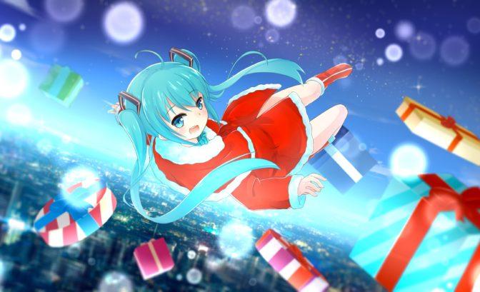 Miku Noël