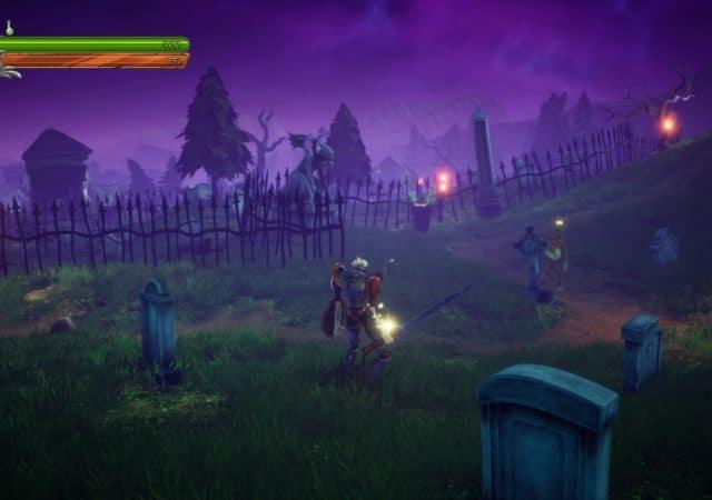 Test du jeu Medievil sur PlayStation 4