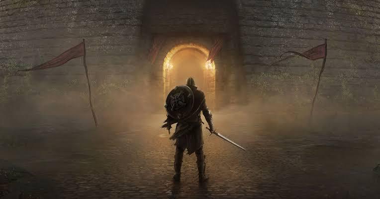 The Elder Scrolls: Blades - Premiers pas dans l'arène