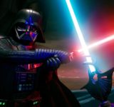 Vader Immortal : A Star Wars VR Series combat